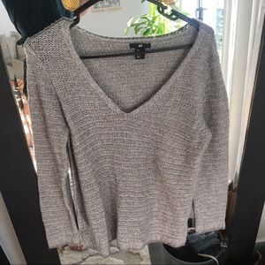 H&M Knit sweater ✨